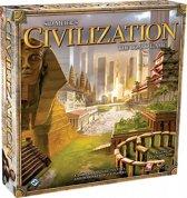 Civilization - Engelstalig Bordspel