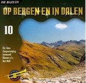 Chr. Gem. Zangvereniging Immanuël Rhenen - Op Bergen En In Dalen
