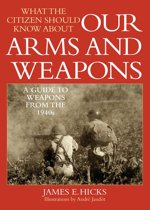 What the Citizen Should Know About Our Arms and Weapons