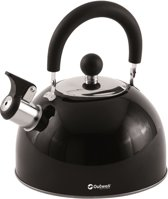 Outwell Tea Break Kettle Black M