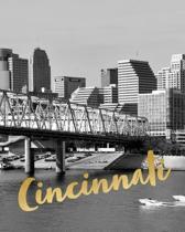 Cincinnati Bullet Grid Journal