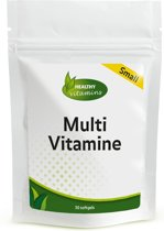Multivitamine SMALL - 30 softgels