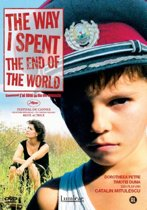 The Way I Spent The End Of The World (dvd)