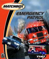 Matchbox Em. Patrol - Windows