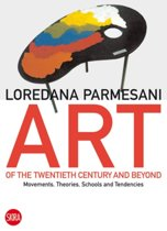 Art of the Twentieth Century and Beyond