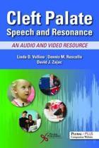 Cleft Palate Speech and Resonance