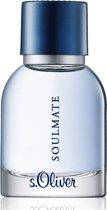 s. Oliver Soulmate Men Aftershave Lotion 50 ml