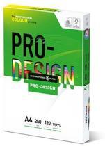 Pro Design 120 gram A4 professional kleuren print papier