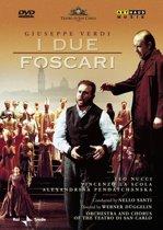Verdi I Due Foscari Napels 2000