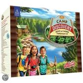 Camp Discovery Starter Kit