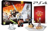 Disney Infinity 3.0 Star Wars Starter Pack - PS4