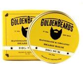 Golden Beards Organische Baardbalm Big Sur
