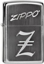 Aansteker Zippo Z Emblem