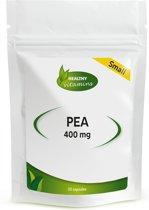 PEA SMALL - 100% Puur - Gemicroniseerde Premium pure pea