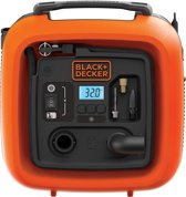 BLACK+DECKER - ASI400-XJ - 12V Compressor - 160 PSI / 11 Bar