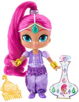 Fisher-Price Shimmer & Shine Genie Shimmer - Pop