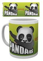 Emoji Pandab