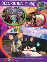 Vacation Bible School (Vbs) 2019 to Mars and Beyond Decorating Guide