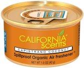 California Scents® Capistrano Coconut