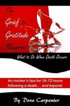 The Grief to Gratitude Blueprint... What to Do When Death Occurs