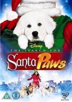 Search For Santa Paws (dvd)