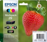 Epson 29 – Inktcartridge / Multipack