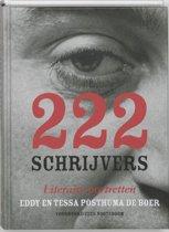222 Schrijvers