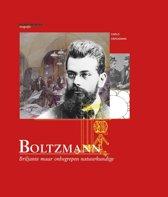 Wetenschappelijke biografie 51 - Boltzmann