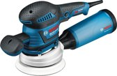 Bosch Professional GEX 125-150 AVE Excentrische schuurmachine - 400 Watt - 150 mm schuurplateau