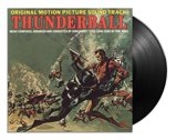 Thunderball (Ost) 180Gr+Download)