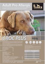 Croc Plus Hondenbrokken - 20 kg - Allergic Pro