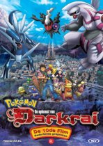 Pokémon De Film 10 - De Opkomst Van Darkrai