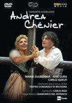 Andrea Chenier Bologna 06