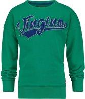 Vingino Jongens Trui - Emerald - Maat 110