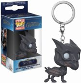 Fantastic Beasts 2 Pocket POP Sleutelhanger Thestral 5 cm