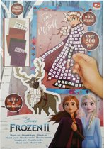 Disney Mozaiek Frozen 2 Anna