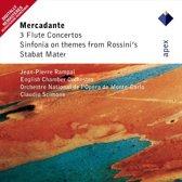 Jean-Pierre Rampal - Mercadante: Flute Concertos (A