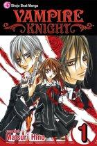 Vampire Knight #1