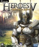Heroes Of Might & Magic V Gold - Windows