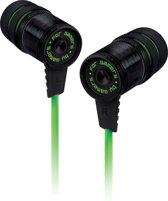 Razer Hammerhead Stereo In-Ear Headphones - PC + MAC + Android + iOS