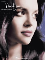 Norah Jones - Come Away with Me (Songbook)