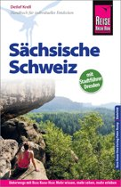 Reise Know-How Reiseführer Sächsische Schweiz mit Stadtführer Dresden