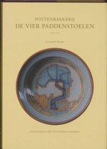 Pottenbakkerij De Vier Paddenstoelen, 1920-1950