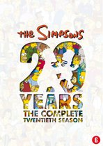 The Simpsons - Seizoen 20