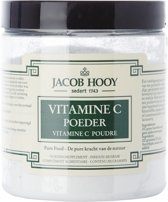 Jacob hooy vitam.c pure food * 200 gr