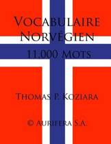Vocabulaire Norvegien