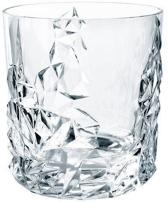 Nachtmann Whiskeyglas Sculpture
