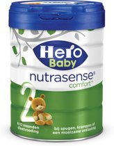 HERO 2 NUTRASENSE COMFORT PLUS