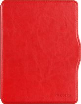 Gecko Covers Kobo Aura H2O (edition 2) Hoes Slimfit Waterproof - Rood