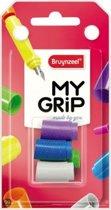 Bruynzeel My Gip Limited Edition Clicks - Glitter
